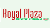 Logo Royal Plaza