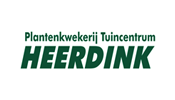 Logo Tuincentrum Heerdink